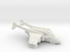 [5] Assault Gunship 3d printed