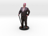 Marcus Spears 8 Inches 3d printed