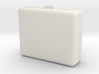 1:24 Luggage Suitcase 3d printed