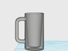 Most Interesting Shot Glass 3d printed