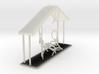 Stick Figure Nativity v2 3d printed