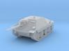 PV59D Jagdpanzer 38t (1/87) 3d printed