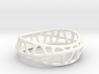 50% OFF - Vertebra Bracelet / Model VTB02 3d printed