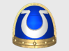 Ultra Legion - Gen3:Ferrum Shoulder x10 3d printed