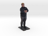 Alex Lee 2015 3d printed