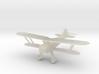 1/144 Heinkel He-51 3d printed