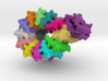 ATP Synthase F0 3d printed