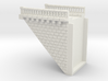 NV1M10 Modular viaduct 1 track 3d printed