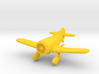 1:144 Gee Bee Model Z Racer Plane 3d printed