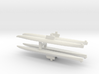 Romeo-Class/Type 033 Submarine x 4, 1/1800 3d printed