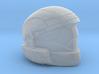 Halo 3 Odst custom 1/6 scale helmet 3d printed