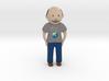 HDTGM - Paul Scheer 3d printed