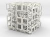 Jitterbox 3x3x3 3d printed