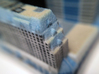 Liberty Place at 1600 Market St - Phladelphia, PA 3d printed Close up of the Westin Hotel.