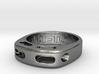 US7 Ring XX: Tritium 3d printed