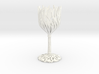 Wine Glass - Antiques 3d printed
