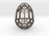 Gothic Egg Shell 1 3d printed