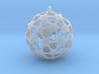 Hadron Ball - 3.5cm 3d printed