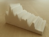 2015 Edition -- U.S. Treasury Yield Curve 3d printed