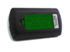 OmniPod PDM Personalized Battery Cover  3d printed Green