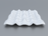Mathematical Function 12 3d printed