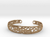 Radici Bracelet, Open M 60 mm 3d printed