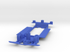 1/32 Chassis for Fly BMW M3 or Ninco Ford Sierra 3d printed