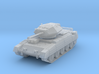 PV99B Crusader III (1/100) 3d printed