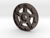 1/16 Idler Wheel E-100 Part 2 3d printed