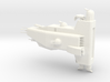Hyperion Hull A 3d printed