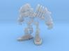 """Springbot V2-7 /Series#1  (30% 2cm/.81"""") Smallest 3d printed"""