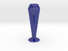 12 Sided Geometric Candle Stick 3d printed