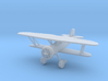 IW01B Curtiss Hawk II (1/288) 3d printed