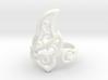 Kaya's Ring 3d printed