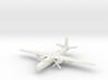Martin P4M-1Q Mercator (In flight) 6mm 1/285 3d printed