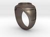 university ring - make it personal - 3d printed