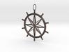 Sailors Duty 3d printed
