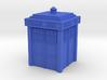 TARDIS Ring Box Part 1 3d printed