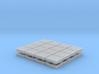 DMIR All Weather Windows - HOscale 3d printed