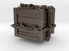 Mann Co Crate 3d printed