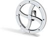 5/8 Steampunk Button 1 3d printed