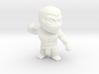 Extra Large Ninja 3d printed