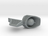 TOS 18 inch nacelle end cap  3d printed
