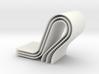 curves C (large) 3d printed