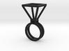 DIY ring 3d printed