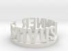 DRAW Festivus - Festivus Dinner ring 3d printed