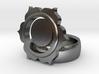 2nd Chakra Ring 3d printed