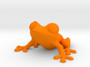 SuperTreefrog - 3D Printing Classic Designer Toy  3d printed