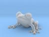 SuperTreefrog - 3D Printing Classic Designer Toy  3d printed