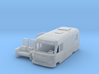 Hymermobil 550 (British N 1:148) 3d printed